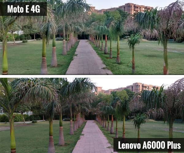 Moto E 4G & Lenovo A6000 Plus