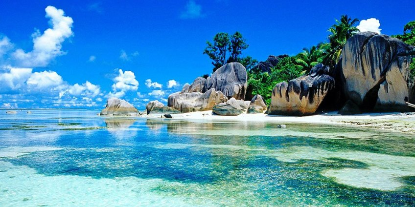 Awesome Beaches Around The World