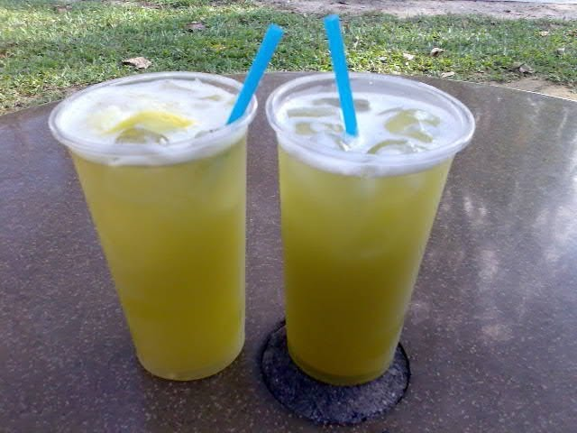 Sugarcane juice is the juice extracted from pressed sugarcane. It is consumed as a beverage in many places, especially where sugarcane is commercially grown such as Southeast Asia, South Asia, Egypt, Latin America and Brazil. Evaporated cane juice as an ingredient in prepared food and beverages indicates a sweetener (a sugar) derived from sugar cane syrup