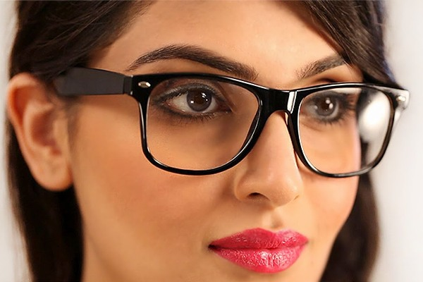 Correlation between myopia and IQ level. Also spectacles can be add on to your personality