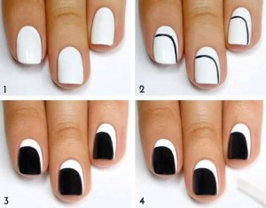 Nail art tutorial | Learn how to give fashionable look to your nails