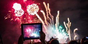 New Year Parties in Delhi - NCR 2018
