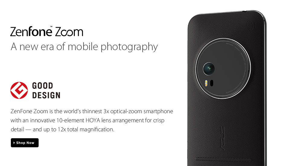 BUY ASUS ZENFONE ZOOM VIA PAISAWAPAS