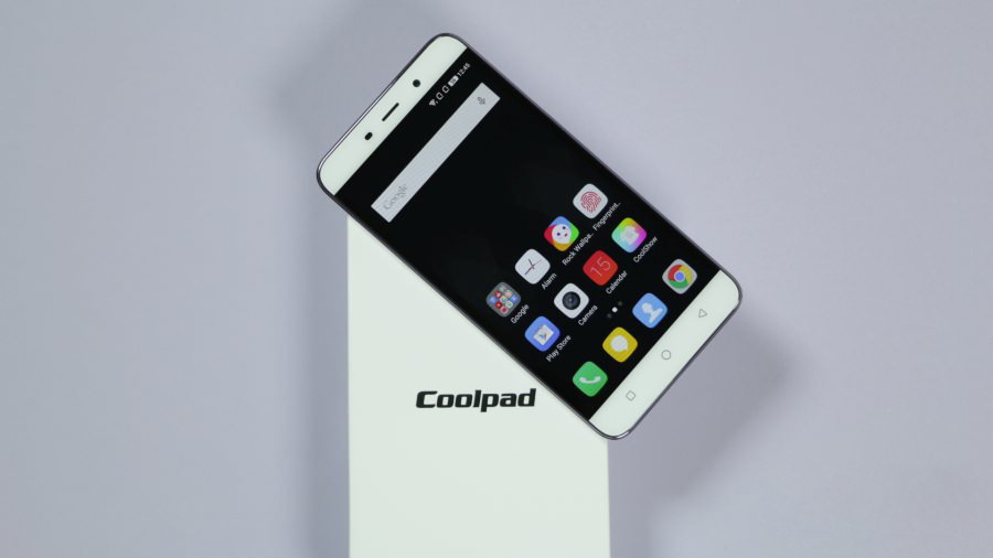 Coolpad Note 3 at Amazon offer price