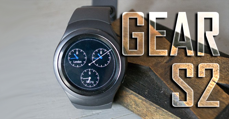 "Samsung's ""GEARS"" Kicking In"