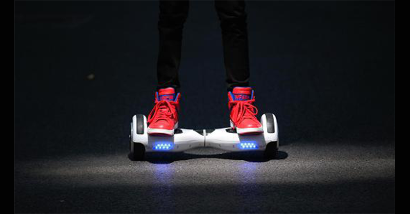 Hoverboards! – Everything You Need To Know