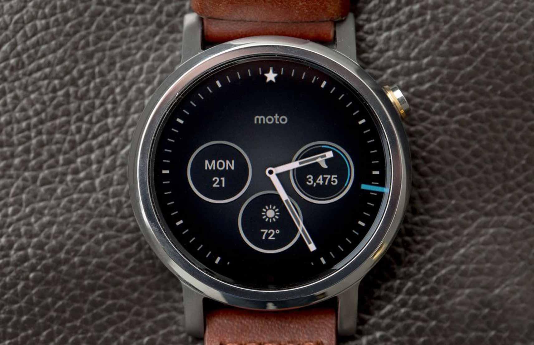 Moto-360-2-Smartwatch RAM
