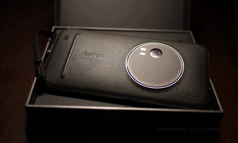 Zenfone Zoom Box