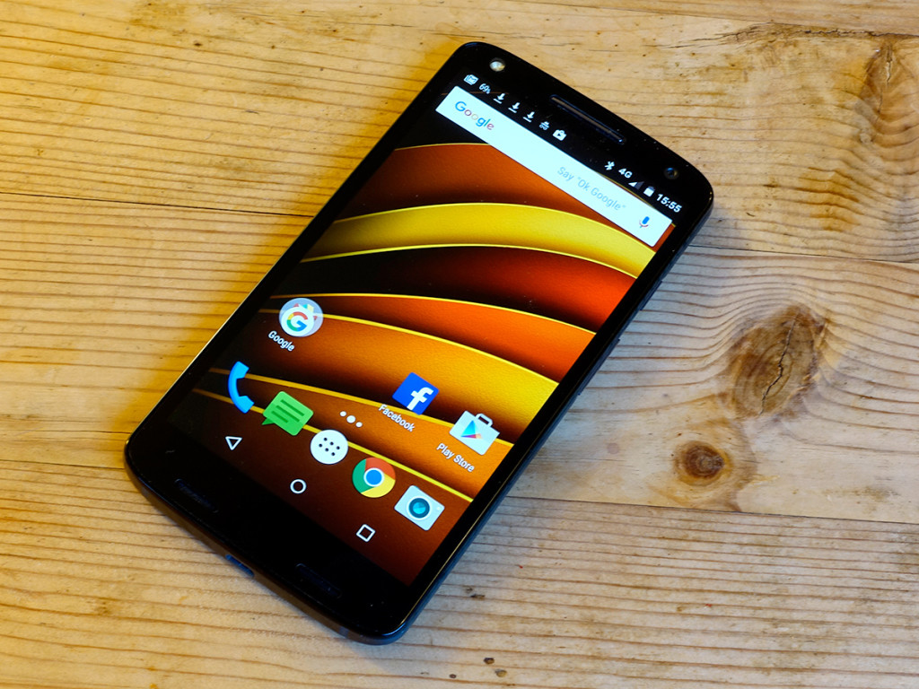 Moto X Force discount offers