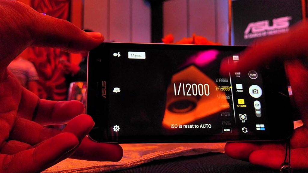 Zenfone Zoom moblie