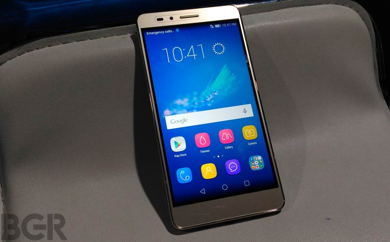 Huawei Honor 5X Display