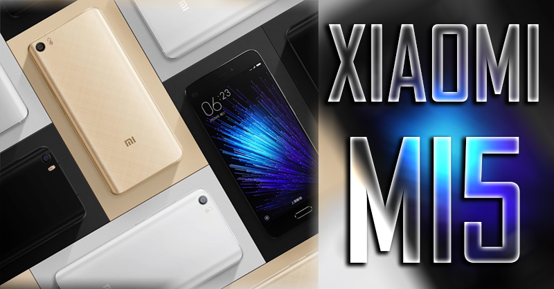 Xiaomi Mi5- Price, Specifications and Everything in Between