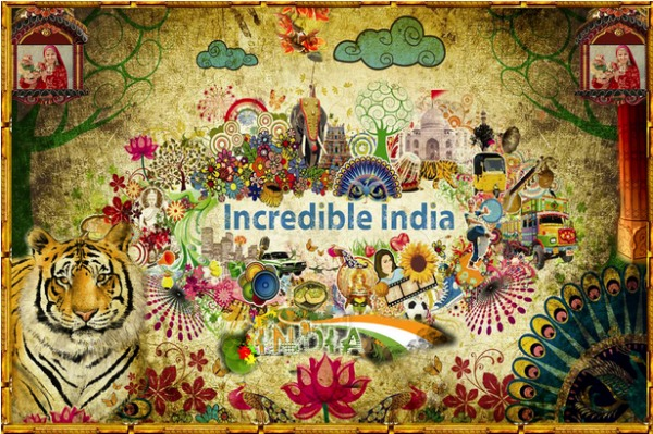 Incredible-India-poster