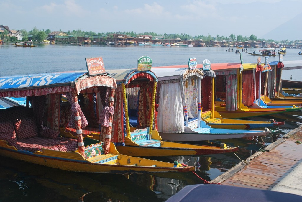 Srinagar,Kashmir