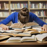 Tips To Manage The Exam Stress !
