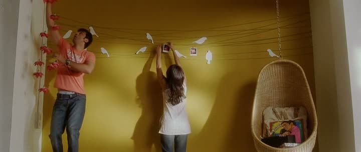 Wake Up Sid Room Decor Inspirations