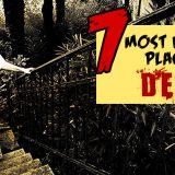 7 MOST HAUNTED PLACES IN DELHI – Get ready to get scared