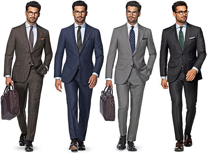 office wear for men