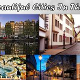 World's most beautiful cities for a romantic getaway