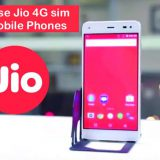 Top 5 Ways on How to Use Jio 4G Sim in 3G Mobile Phones
