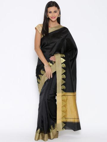 jashn-women-embellished-saree
