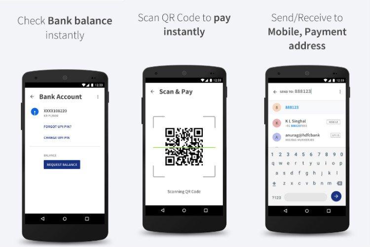 BHIM-app-Google-Play-Store-for-PaisaWapas.com