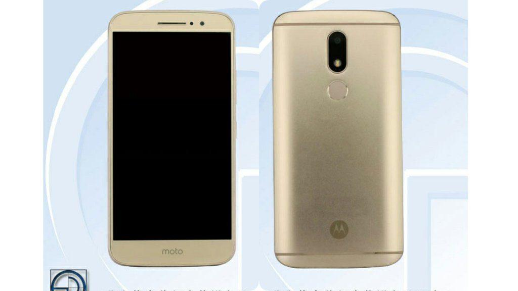 Motorola smartphone offers