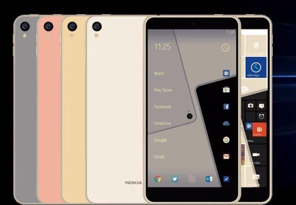 Nokia smartphone discount
