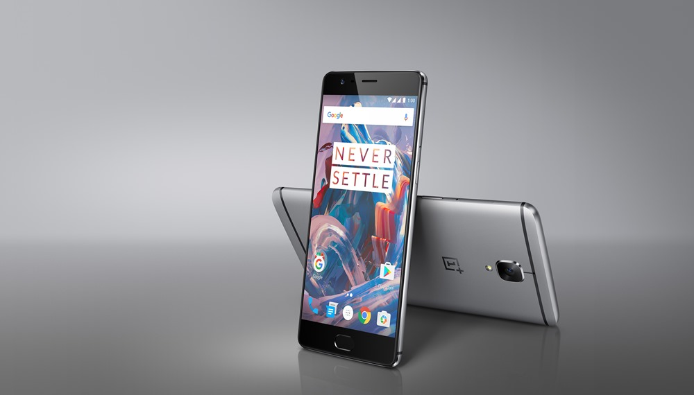 OnePlus 3T Qualcomm Snapdragon Processor