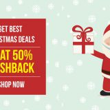 Mind boggling deals for a merrier Christmas'2016!