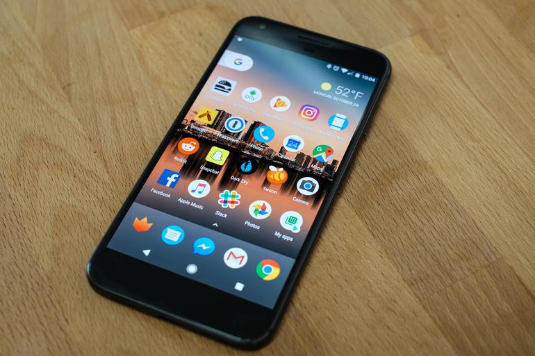 Google Pixel XL offers