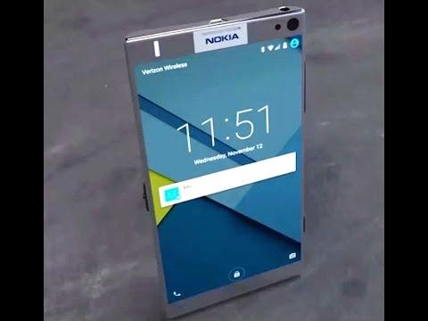 Nokia smartphone offers