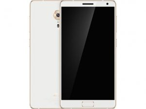 Lenovo Zuk Edge features and price