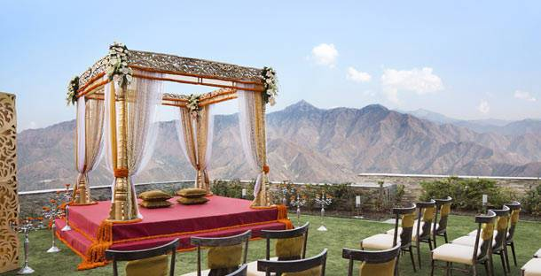 wedding at shimla
