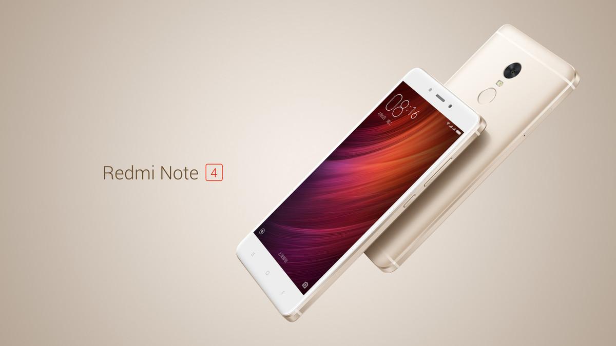 Flipkart - Xiaomi Redmi Note 4
