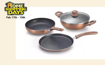 Flipkart Home Shopping Days - Kitchen Products
