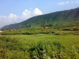 Dalma Hills Jamshedpur
