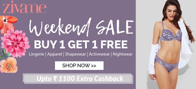 Weekend-sale-buy-1-get-1-free-on-zivame