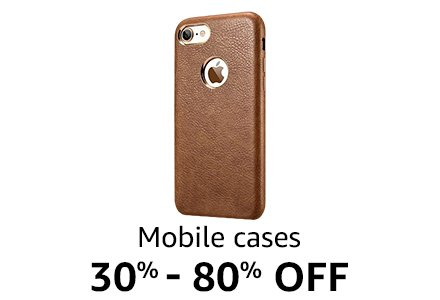 Amazon Great Indian Sale Mobile Accessories