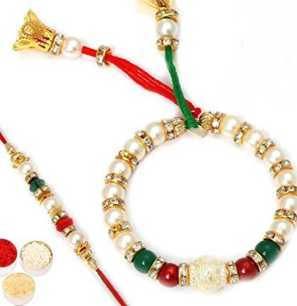bhabhi rakhis online offers