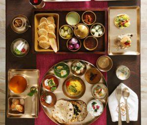 Samaroh Veg restaurants Bangalore
