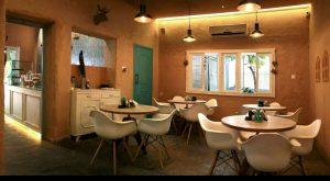 Green Theory restaurants Littleapp Offers