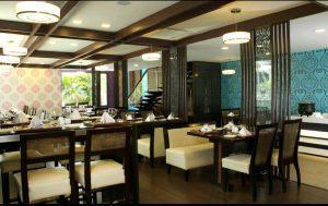 The Higher Taste restaurants Bangalore