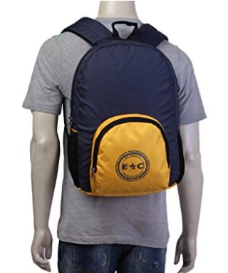 City Backpacks by Estrella Companero at Flipkart