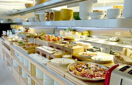 Buffet Restaurants in Bangalore