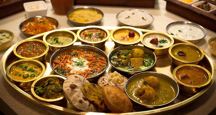 Image result for thali bangalore
