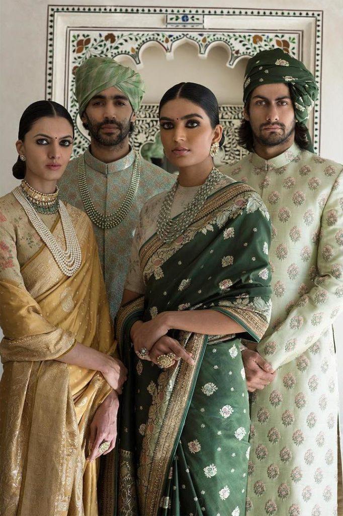 Sarees & Ethnic wear online