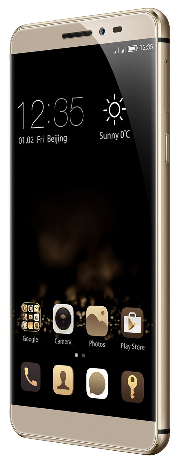Amazon Great Indian Festive Sale offers on Coolpad A8
