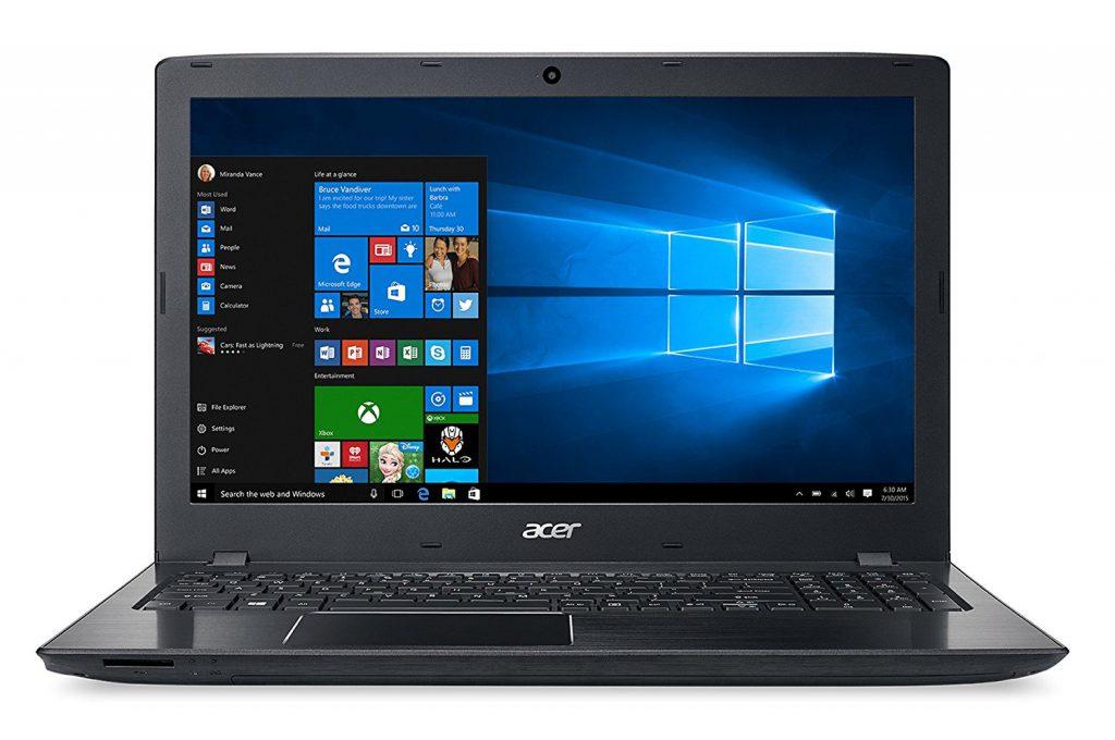 Acer E5 – 575 Laptop