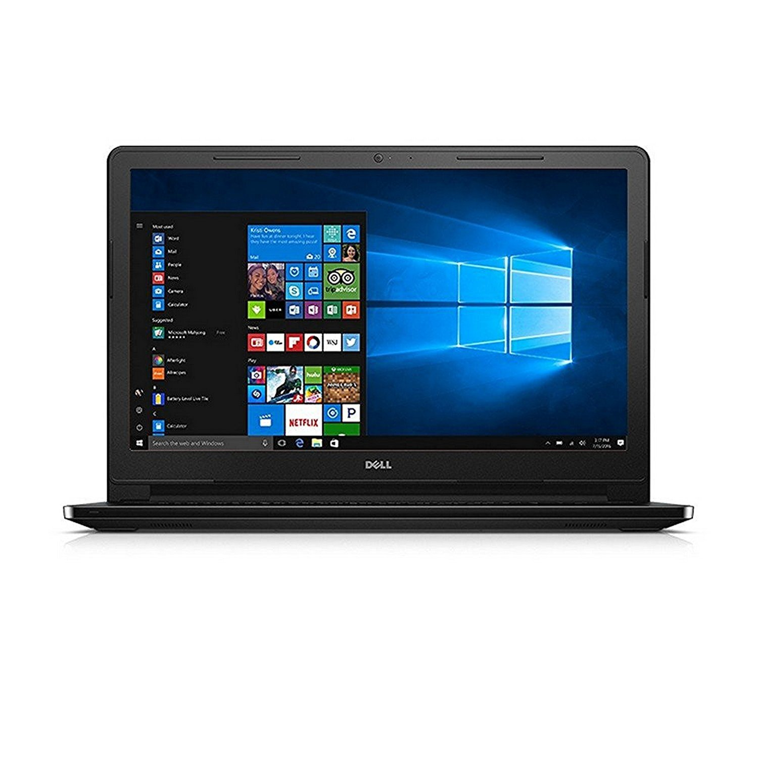 Dell Inspiron 15 3558 15.6-inch Laptop